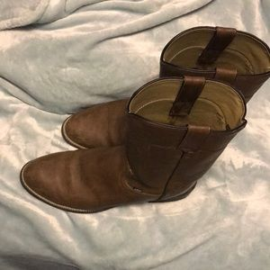 Justin Boots Shoes - Justin Basic boots